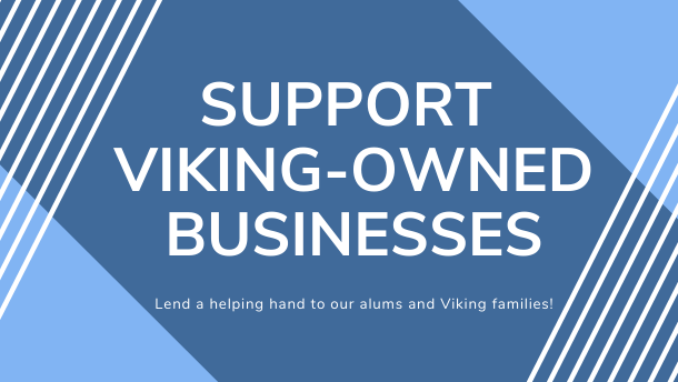 Viking-owned businesses
